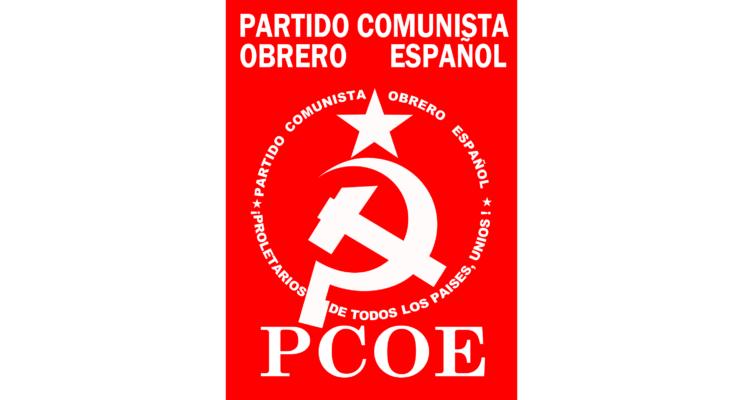 Celebrada Conferencia Provincial del PCOE en Sevilla