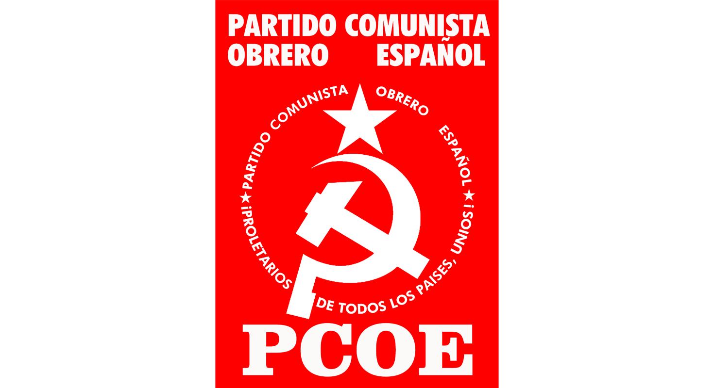Valoración del PCOE sobre las elecciones para la Asamblea de Madrid