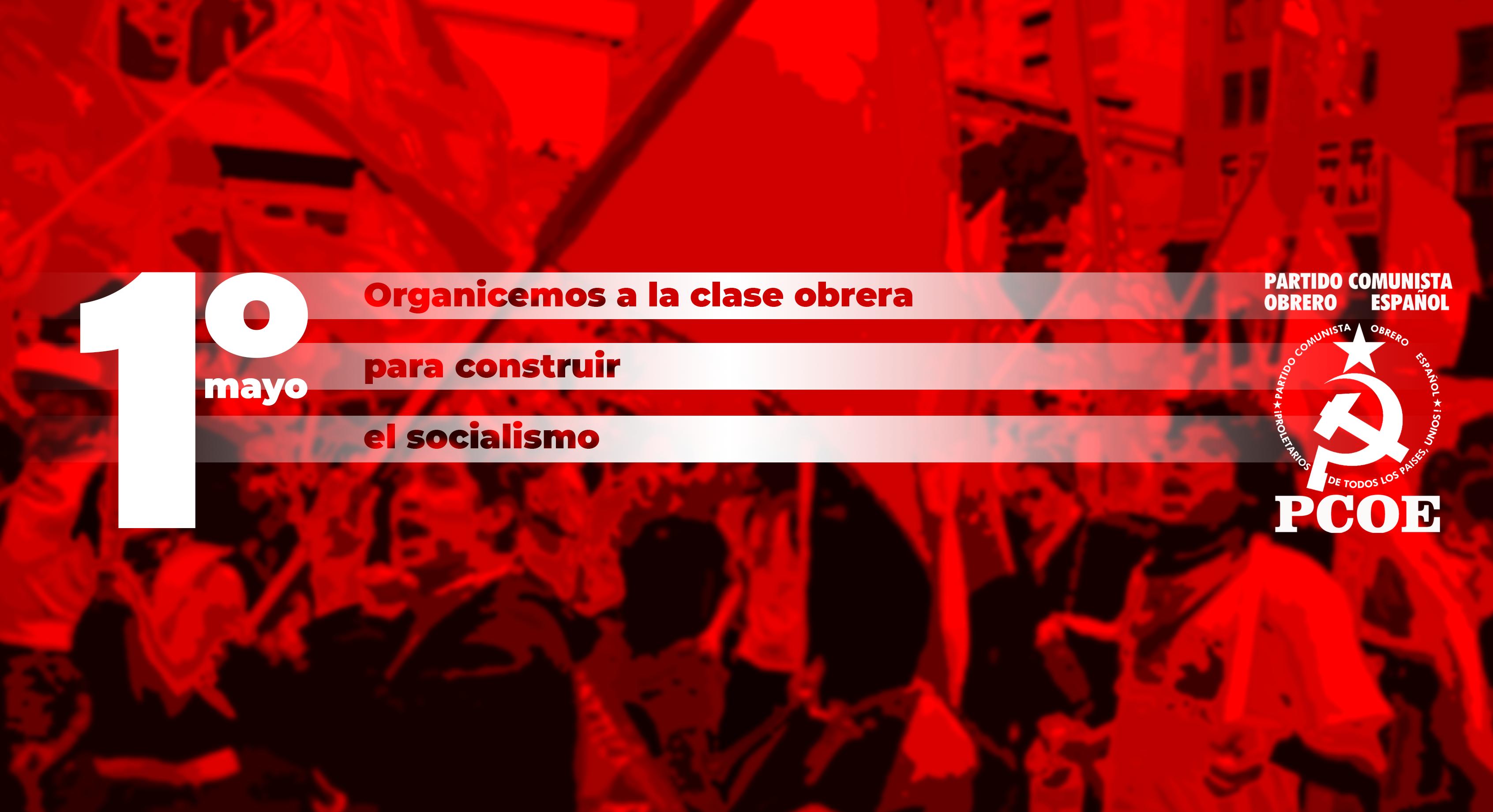 El movimiento obrero debe poner fin al amarillismo sindical