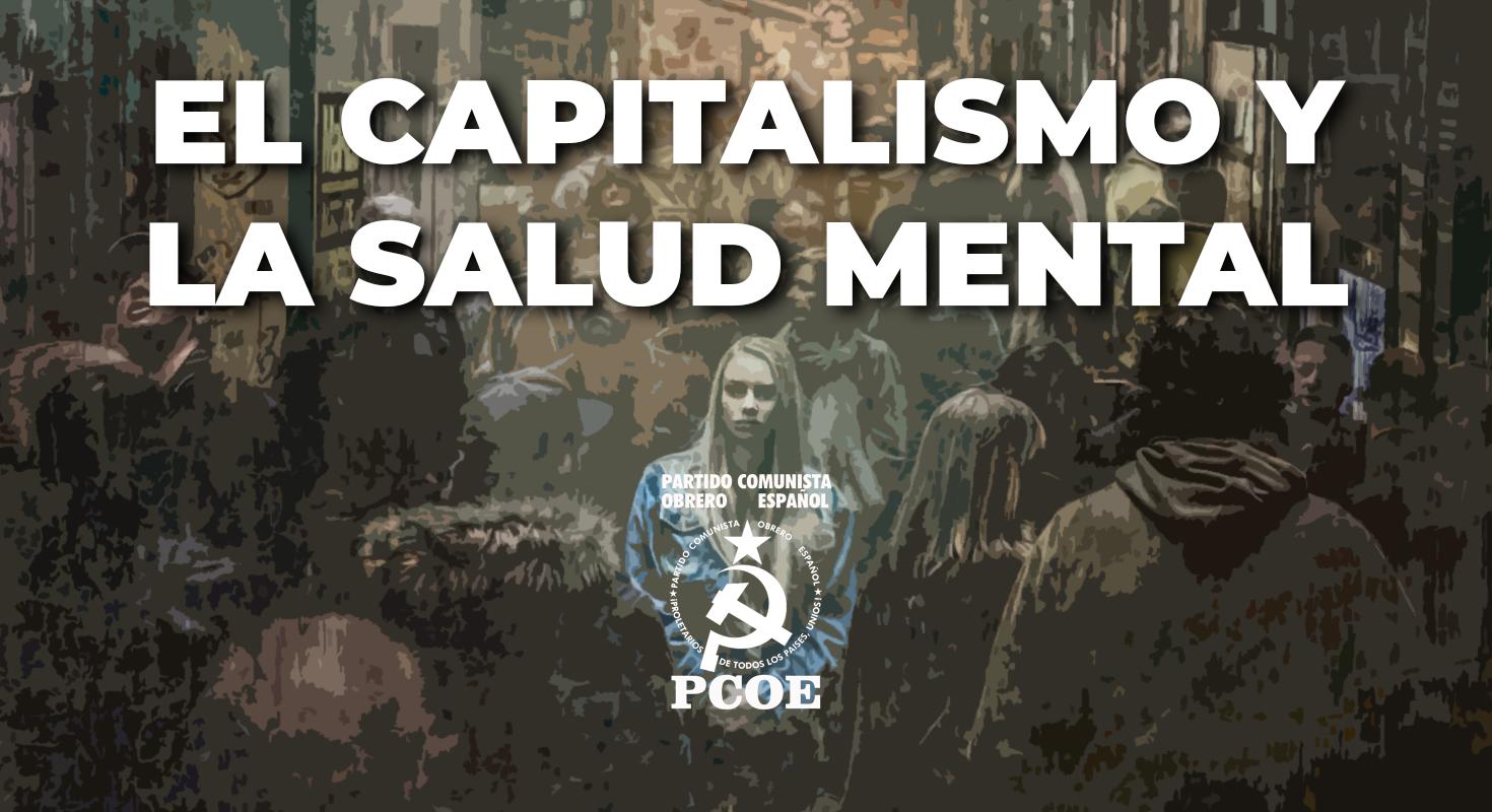 El capitalismo y la salud mental