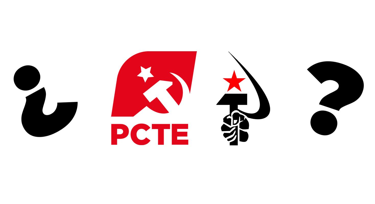 Sobre el proceso de unidad planteado por el P.C.O.E. hace un año