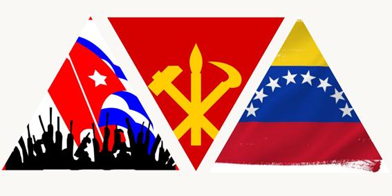 La República Popular Democrática de Corea frente al bloqueo imperialista