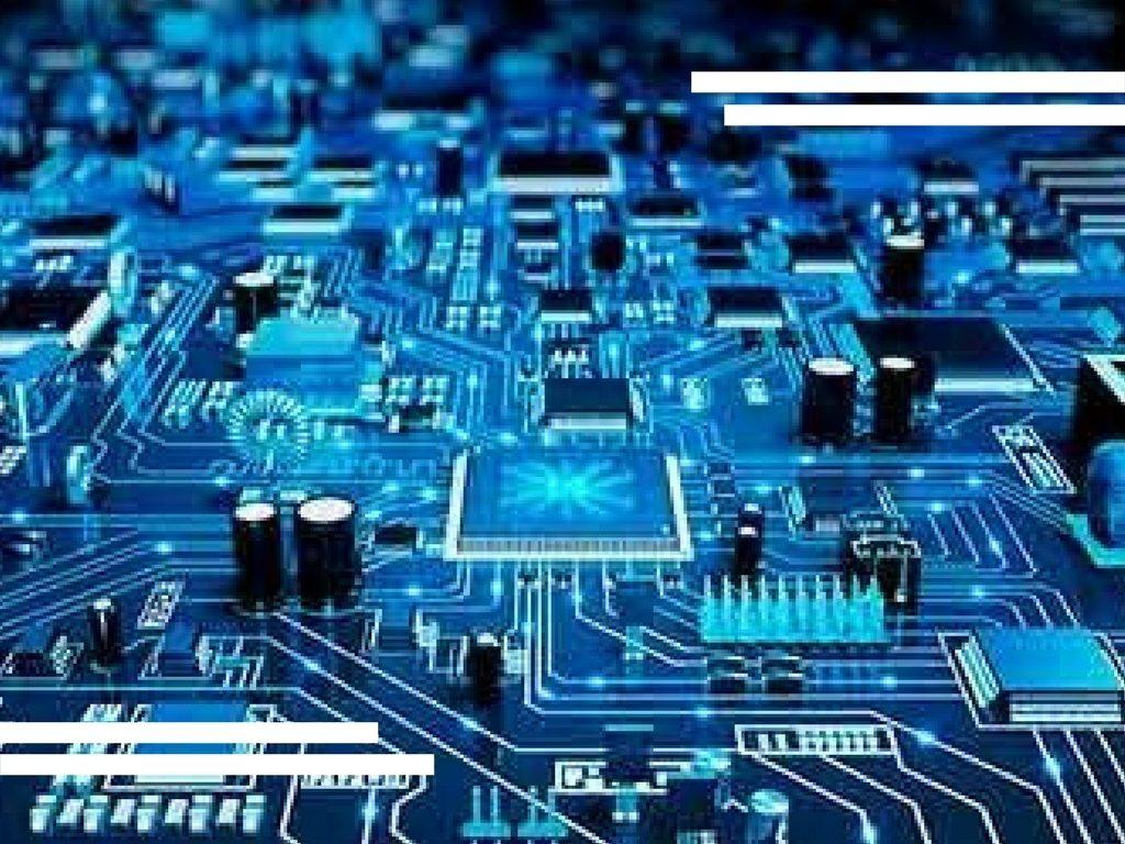 El socialismo y la tecnología: La modularización y la electrónica