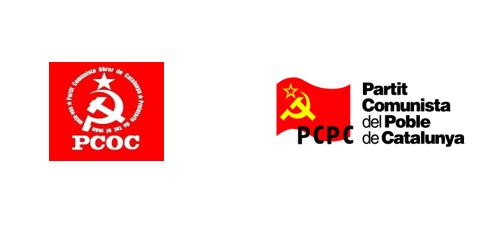 Comunicado conjunto del PCOC y el PCPC en defensa de la Revolución Cubana [ESP/CAT]