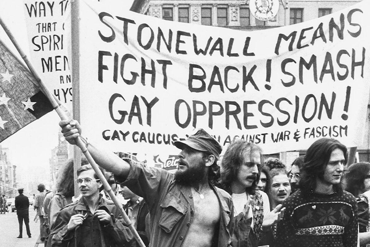 Los asesinatos LGBT son otra muestra más del fascismo rampante del Estado español [ESP/GAL]