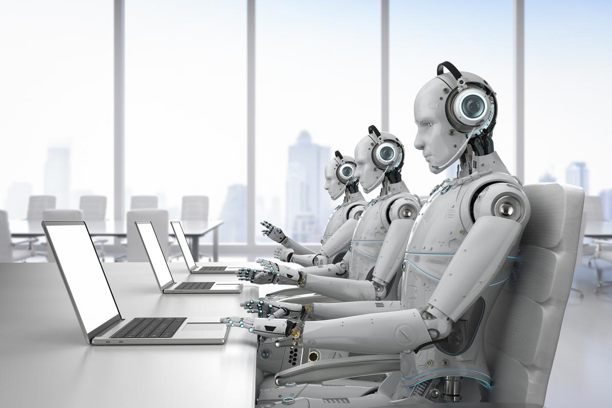 Empresas sin trabajadores, la absurda contradicción de la automatización en el capitalismo