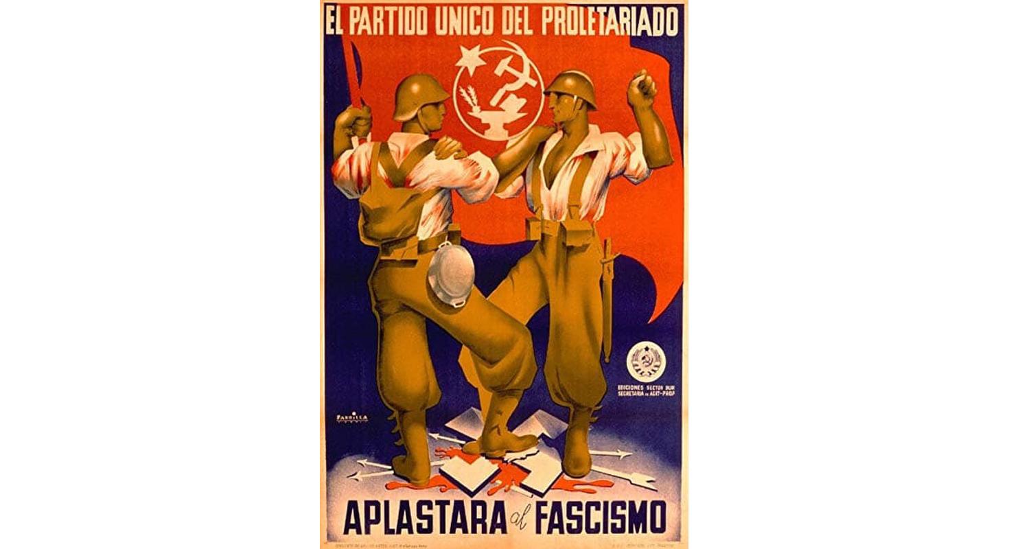 Fascismo y democracia: Violencia, poder y reacción política en la era de los monopolios