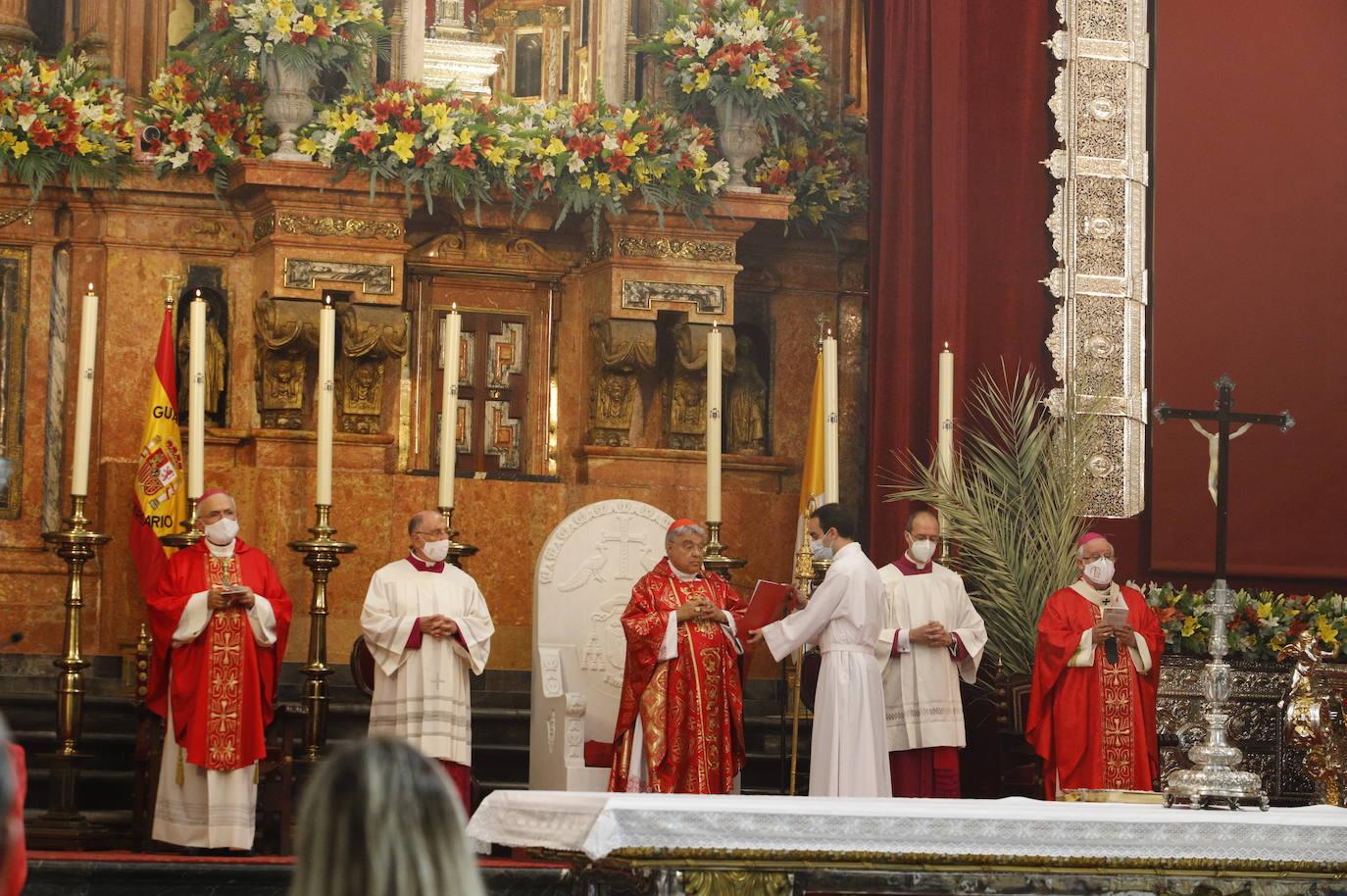 La beatificación de los mártires del fascismo en Córdoba